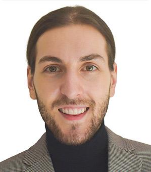 Dr. Frédéric Maltais