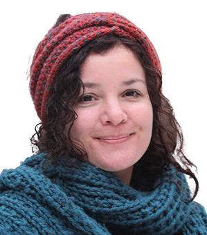 Julie Filiatrault